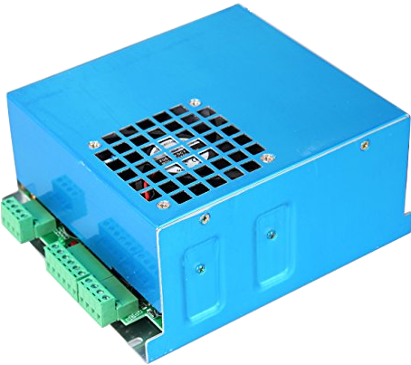K40 LASER cutter power supply